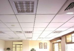 Flat Ceiling Tee Grid System pictures & photos