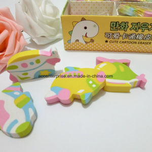 Cute Cartoon Fish Eraser pictures & photos