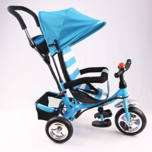 fashion Kids 3 Wheel Bicycle and Baby Tricycle Bike Wholesale pictures & photos