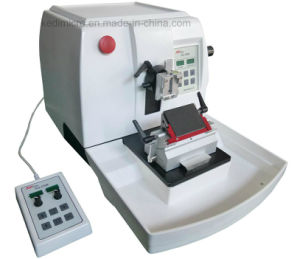 Manual&Automated Microtome pictures & photos
