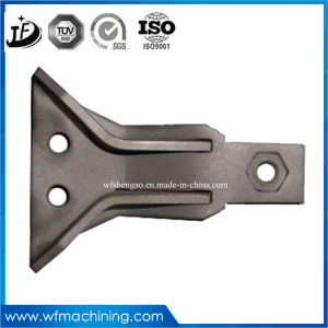 OEM Customed Metal Stamping Parts in Metal Processing Machinery Part pictures & photos