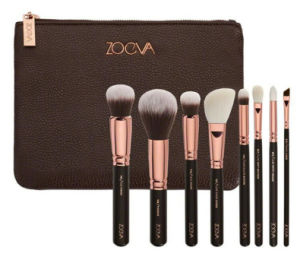 2017 Newest Makeup Brush Set Zoeva Makeup Brush Set 8PCS/Set pictures & photos