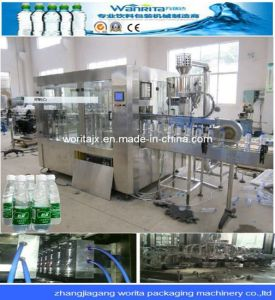 Mineral Water Filling Machine Bottled Water Line pictures & photos