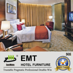 Star Level Hotel Business Room Furniture Set (EMT-C1205) pictures & photos