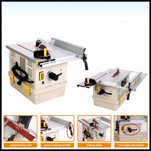 Portable Wood Cutting Machine Table Saw Bench Saw Circular Saw