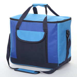 Single Shoulder Picnic Cooler Bag (YSCB00-185) pictures & photos