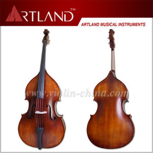 French Double Bass Violin Corner (HB055) pictures & photos