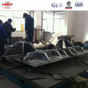 Aluminium Fabrication Welding Fabrication Factory pictures & photos