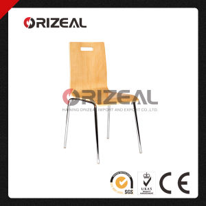 Plywood Chair (OZ-1005) pictures & photos