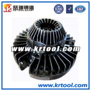 ODM Die Casting Aluminium Alloy for Automotive Parts Manufacturer pictures & photos