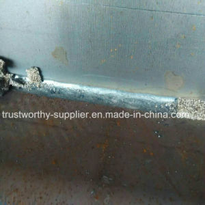 China Submerged Arc Welding Flux pictures & photos