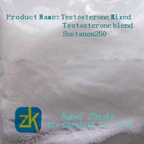 Sustanon 250 Testosteron Mixed Testosteron Blend Steroid Hormone pictures & photos