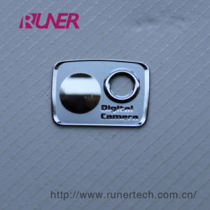 Digital Products Electroformed Nickel Parts/Accessory pictures & photos
