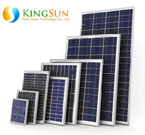 235W-285W Poly-Crystalline Solar Panel Module pictures & photos