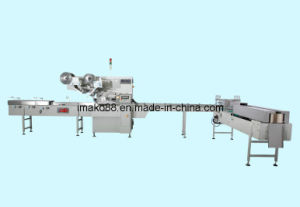 Tp-R200SD Automatic Toilet Roll Tissue Packing Machine pictures & photos
