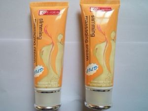 Leptin Slimming Massage Cream for Weight Loss