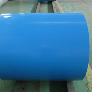 Prepainted Galvanized Steel Coil/PPGI /Color Coated Steel Coils