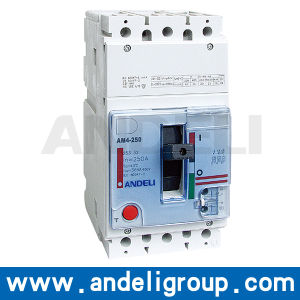 Am4 Series Moulded Case Circuit Breaker pictures & photos