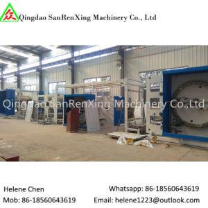 Hot Melt Adhesive PVC Tape Manufacturing Machine pictures & photos