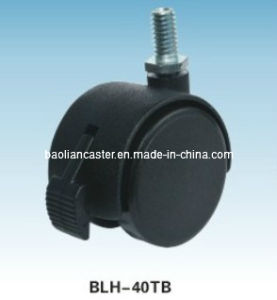 Caster for Furniture /Office Caster/Wheel Caster (BLH-40TB)