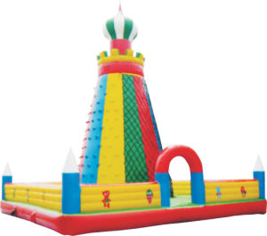 New Design Kids Inflatable Bouncers Castle for Sale (TY-11305) pictures & photos