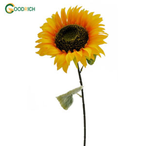 Big Sunflower Artificial Flower for Decoration pictures & photos