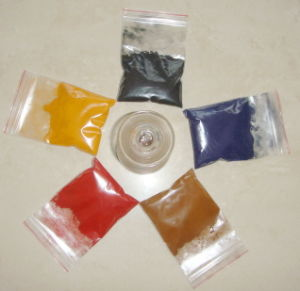 Basic Dye: (Cationic Red 49) Liquid pictures & photos