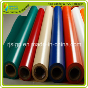 High Quality 5.1m Width Coated PVC Tarpaulin pictures & photos