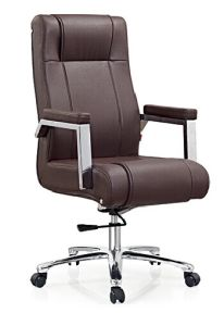 High Quality PU Leather Executive Office Chair