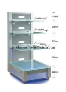 Pop Home Appliances Display Rack Electric Appliance Display Stand pictures & photos
