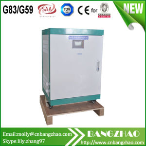 Sine Wave Inverter 6000W with Low Frequency Transformer pictures & photos