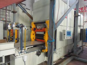 Automatic Molding Machine pictures & photos