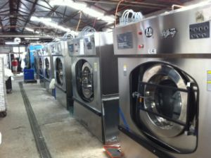 Xgq Series Full Automatic Industrial Washing Machine (XGQ-100F) pictures & photos