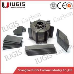 China Supplier Vacuum Vane Graphite Vane Pump Vane pictures & photos