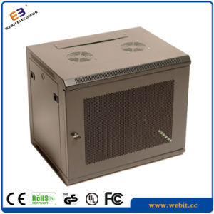 Wall Mounted Cabinet Used for Network Equipments pictures & photos