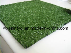 PE Material Tennis Court Synthetic Turf pictures & photos