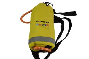 11mmx50FT-Wl-Lr-110-Night Rescue Rope|Water Rescue Industry&Safety Rope
