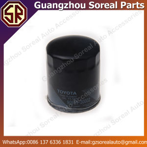 Hot Sale Auto Part Oil Filter 90915-30002 for Toyota pictures & photos