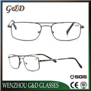 Latest Popular Design Metal Reading Glasses pictures & photos