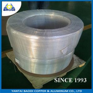 Aluminum Coil Tube Refrigerator Flexible Aluminum Pipe, Aluminum Round Tube, Used for Air Conditioner, Radiator, Condenser pictures & photos