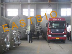 Turnkey Project Large-Scale Plant Fermenter Line pictures & photos