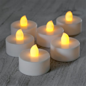 Wholesale Price Mini LED Tealight for Party Decoration pictures & photos