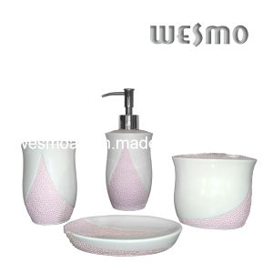 Porcelain Bathroom Accessory (WBC0488B) pictures & photos