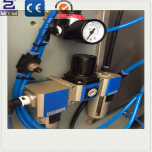 Fully Automatic Stick Sugar Sachet Packing Machine pictures & photos
