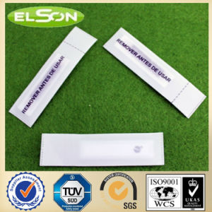 EAS Am Security Garments Sourcing Hangtag Label (AJ-la-03) pictures & photos