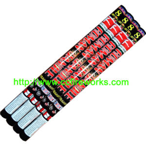 "4/5"" Roman Candle (RC0808) Fireworks pictures & photos"