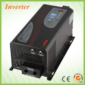 South Africa CE Approved IR5000W Solar Power Inverter pictures & photos