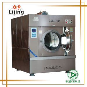 Fully Automatic Commercial Laundry Equipment Washing Machine (XGQ-30KG) pictures & photos