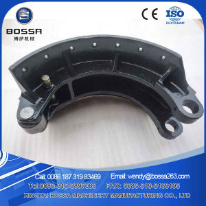 Professional Manufacturer for Volvo 200 Truck Brake Shoe BPW180 pictures & photos