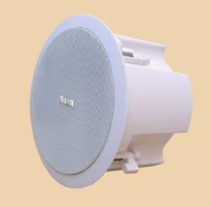 30W PA Coaxioal Ceiling Speaker